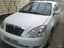 Geely Vision 2008 ����� ��������� | ���� ����������: 08.06.2016