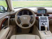 Honda Legend 2007 ����� ��������� | ���� ����������: 27.06.2016