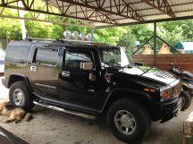 Hummer H2 2005 отзыв владельца | Дата публикации: 13.06.2016