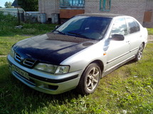 Nissan Primera 1999 ����� ���������   ���� ����������: 24.06.2016