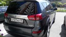 Peugeot 4007 2008 ����� ���������   ���� ����������: 18.06.2016
