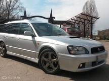 Subaru Legacy 2002 ����� ���������   ���� ����������: 08.06.2016