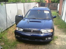 Subaru Legacy 1997 ����� ���������   ���� ����������: 25.06.2016