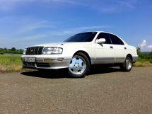 Toyota Crown 1994 отзыв владельца | Дата публикации: 07.01.2014
