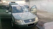 Volkswagen Passat 2002 ����� ���������   ���� ����������: 18.11.2015