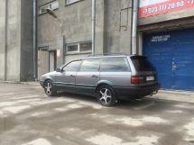 Volkswagen Passat 1990 отзыв владельца | Дата публикации: 30.06.2016