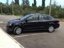 Volkswagen Polo 2013 ����� ���������   ���� ����������: 13.06.2016