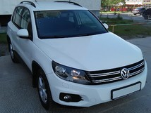 Volkswagen Tiguan 2012 ����� ��������� | ���� ����������: 16.06.2016