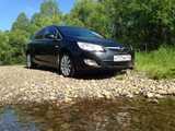 ������������ Opel Astra 2011