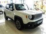 ���������� Jeep Renegade 2016