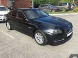 ����� BMW 5-Series 2015