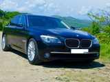 ������� BMW 7-Series 2009