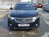 Новый Уренгой Хонда Аккорд 2008