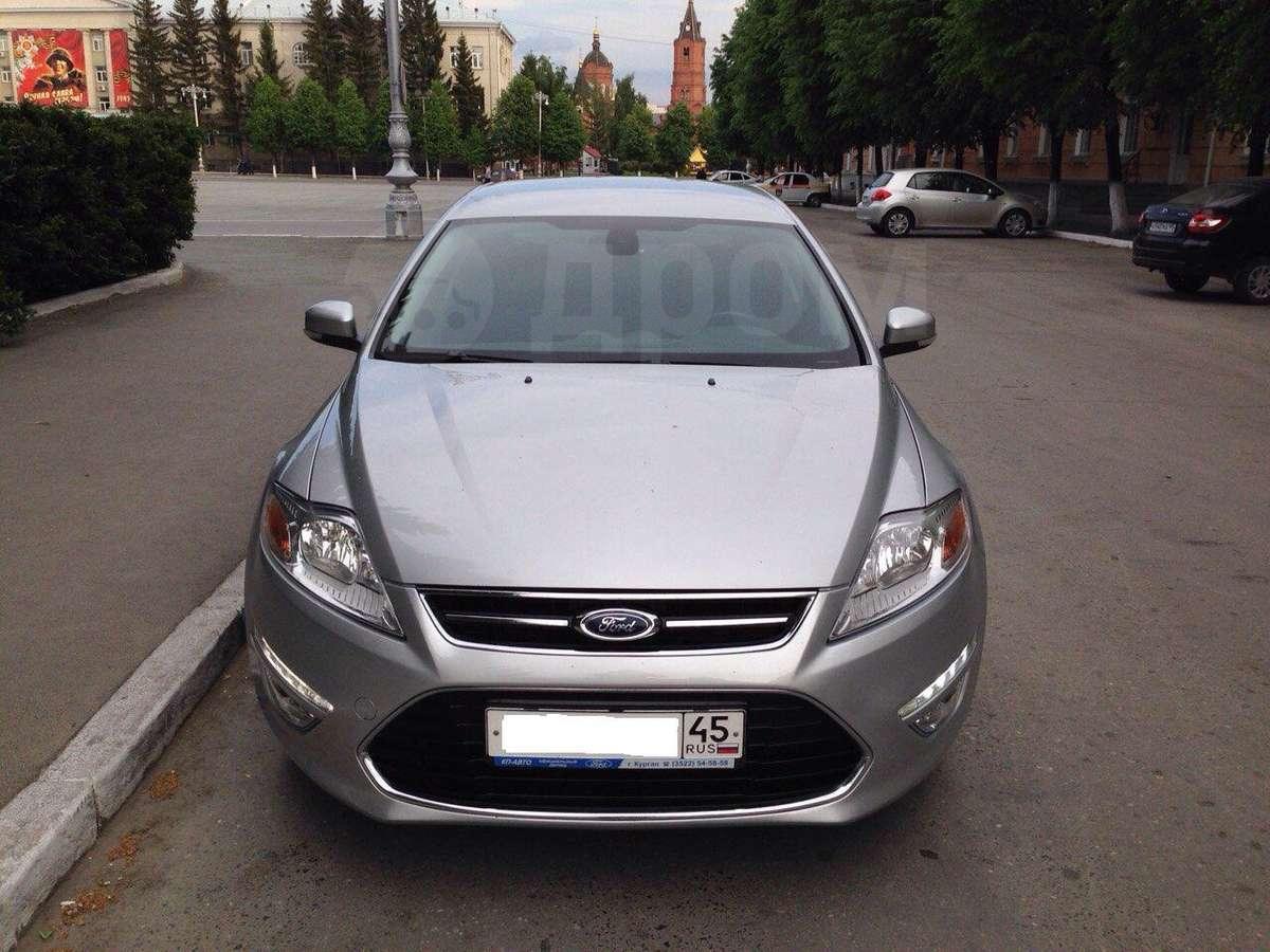 Чехлы на Ford Mondeo 4 Titanium купить в Москве ...
