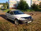 Тулун Хонда Цивик 1997