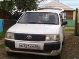 ������ Toyota Probox 2002