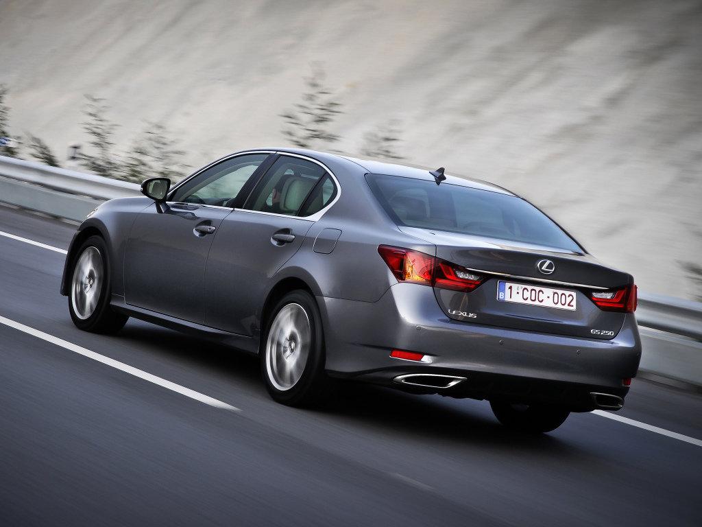 Lexus es 250 запчасти