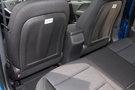 Карманы на спинках передних сидений: нет