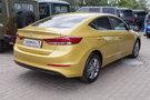 Hyundai Elantra 1.6 AT Active (06.2016)