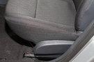 Регулировка передних сидений: Механическая в 4 направлениях