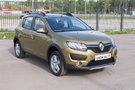 Renault Sandero Stepway 1.6 MT Stepway Privilege (06.2016)