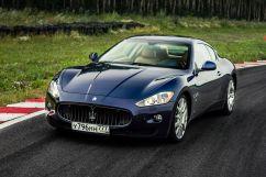 Maserati GranTurismo 2008 отзыв владельца | Дата публикации: 04.03.2016