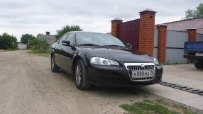 ГАЗ Волга Сайбер 2010 отзыв владельца | Дата публикации: 27.04.2016