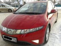 Honda Civic 2007 ����� ��������� | ���� ����������: 11.07.2016