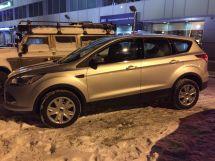 Ford Kuga 2015 отзыв владельца   Дата публикации: 23.07.2016