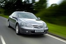 Honda Legend, 2007