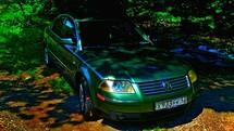 Volkswagen Passat 2002 ����� ��������� | ���� ����������: 18.11.2015