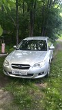 Subaru Legacy 2006 ����� ��������� | ���� ����������: 01.07.2016