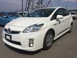 ������ Toyota Prius 2010