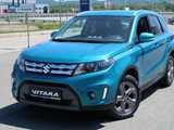 ����������� Suzuki Vitara 2016