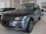 ���������� Range Rover 2016
