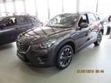 ���������� Mazda CX-5 2016