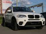 ������������ BMW X5 2011