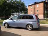 Новокузнецк Тойота Исис 2007