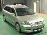 Улан-Удэ Авенсис 2004