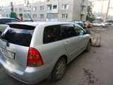 Куйбышев Тойота Филдер 2003