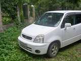 Белая Глина Хонда Капа 1999