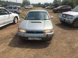 ������ Subaru Legacy 1996