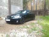 ������������ Lexus IS250 2007