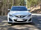 ���� Mazda Mazda6 2011