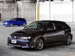 Subaru Impreza WRX GH