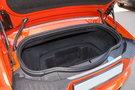Вместимость багажника, л: 196