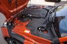 Тип двигателя: V-образный, 8-цилиндровый, непосредственный впрыск
