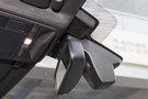 Подсветка: Лампы в потолочной панели; JaguarSense™ — светодиодная подсветка на потолке, регулируемая подсветка салона с изменяемой цветовой гаммой (два цвета)