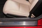 Электропривод водительского сиденья: опция