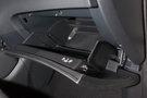 Подушка безопасности пассажира с функцией деактивации: да